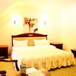 Komfort  Pokoj s manželskou postelí (s možností přistýlky)