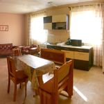 3-Room Family Apartment for 8 Persons with Garden (extra bed available)