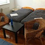 Apartament familial(a) cu 2 camere pentru 4 pers. (se poate solicita pat suplimentar)