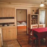 Ground Floor 2-Room Apartment for 4 Persons with LCD/Plasma TV