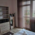 Udvarra néző légkondicionált franciaágyas szoba