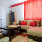Panoramic Romantic 1-Room Apartment for 2 Persons