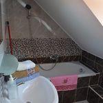 Erkélyes fürdőkádas 2 fős apartman 1 hálótérrel