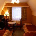 Pokój 4-osobowy z łazienką z widokiem na góry