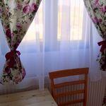 Kertre néző Standard kétágyas szoba (pótágyazható)