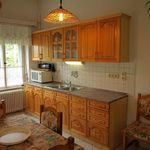 Classic One-Storied 1-Room Apartment for 4 Persons