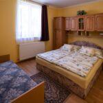 Deluxe Family Apartman pro 4 os. se 2 ložnicemi