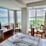 View to the Lake Premium with Panorama View to Balaton 2-Room Suite for 3 Persons