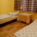 Ground Floor 1-Room Apartment for 2 Persons with Shower