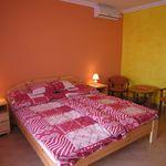 Földszintes Premium 2 fős apartman 1 hálótérrel (pótágyazható)