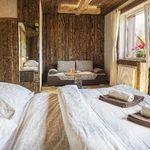 Studio 1-Zimmer-Apartment für 2 Personen mit Aussicht auf die Berge (Zusatzbett möglich)