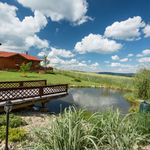 Mountain View Panoramic Chalet for 6 Persons (extra beds available)