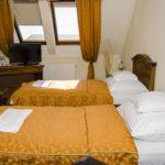 Exclusive négyágyas szoba