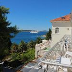 Pokój 2-osobowy z balkonem z widokiem na morze (możliwa dostawka)