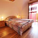 Hegyekre néző Romantik franciaágyas szoba (pótágyazható)