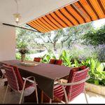 Двухкомнатный 4-местный апартамент Эконом с видом на сад (с доп. местом)