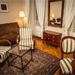 Apartament 6-osobowy Przyjazny podróżom rodzinnym z wanną z 3 pomieszczeniami sypialnianymi (możliwa dostawka)