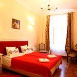 Apartament 2-osobowy Exclusive Komfort z 1 pomieszczeniem sypialnianym (możliwa dostawka)