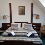 Standard 1-Room Apartment for 4 Persons