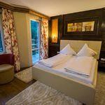 Komfort franciaágyas szoba
