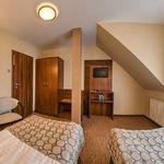 Manzárd Családi négyágyas szoba