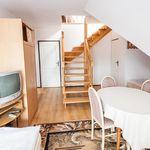 Pokój 7-osobowy na piętrze Family (możliwa dostawka)