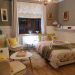 Ground Floor Gold Double Room
