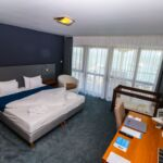 Classic Family Twin Room (extra bed available)
