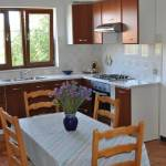 1-Room Family Apartment for 2 Persons with Garden