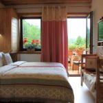 Apartament 2-osobowy Premia z 1 pomieszczeniem sypialnianym