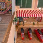 Studio Art 4 fős apartman 2 hálótérrel