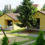 Family Air Conditioned Summer House for 4 Persons (extra beds available)