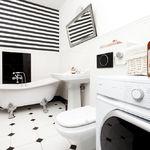 Apartament 4-osobowy Lux z panoramą z 1 sypialnią