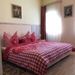 Camera dubla exclusive cu panorama (se poate solicita pat suplimentar)