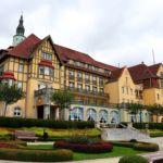Sanatorium Polonia Kudowa-Zdrój