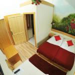 Pokój 2-osobowy typu Twin z łazienką
