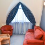 Apartament 4-osobowy Lux**** z 1 pomieszczeniem sypialnianym