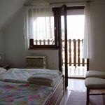 Erkélyes Standard 2 fős apartman 1 hálótérrel (pótágyazható)