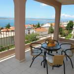 Apartament 2-osobowy Studio z widokiem na morze z 1 pomieszczeniem sypialnianym