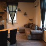Romantik Exclusive 4 fős apartman 2 hálótérrel (pótágyazható)