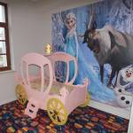 Thematic Children'S Room Available 2-Room Family Suite for 4 Persons