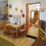 "2-Room Family Apartment for 5 Persons ""A"""