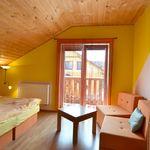 Standard Apartmán pre 4 os. s 2 spálňami na prízemí (s možnosťou prístelky)