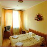 Hotel Gorgany Yablunytsya