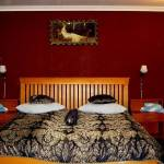 Deluxe Double Room (extra bed available)