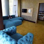 Premium 1-Zimmer-Suite für 2 Personen