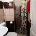 Fürdőszobás Romantik franciaágyas szoba (pótágyazható)