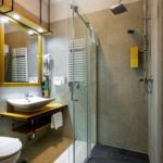 Standard Twin Room with Shower