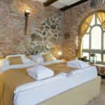 Medieval City 2-Room Family Suite for 4 Persons (extra beds available)