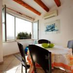 Légkondicionált Komfort 4 fős apartman 1 hálótérrel